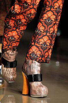 Miu Miu's marvelous Ready to Wear Collection sparkles through Spring | Prêt à Porter | Spring'15