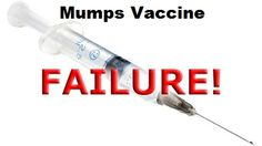Mumps Vaccine Proves Ineffective as Outbreaks Among Fully Vaccinated Increase