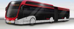 VDL Elektrische Bus