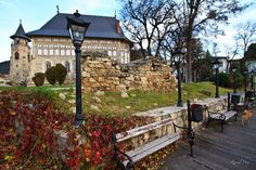 Piatra Neamţ Tourist Places, Tel Aviv, Romania, Beautiful Places, Photo And Video, Park, Country, Architecture, World