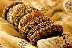 IT'S PG'LICIOUS — #traditional #bangles
