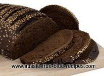 This recipe for Black Bread is truly full of delicious flavour - and makes a wonderful accompaniment to a cuppa.