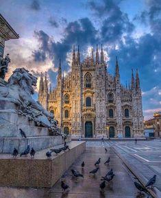 416 Best Milano Images In 2019 Milan Italy Milan Italy