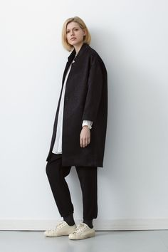 Studio Nicholson Autumn/Winter 2015 Ready-To-Wear Collection | British Vogue