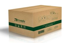 Produto personalizado para cliente Br Supply - Caixa Poupedis