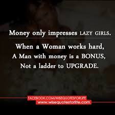 money only impresses quotes google search