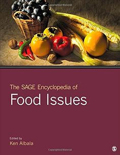 The SAGE Encyclopedia of Food Issues by Ken Albala http://www.amazon.com/dp/1452243018/ref=cm_sw_r_pi_dp_ptLpwb16NGYMP