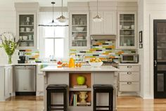 match BS to CT or cabs??? - Kitchens Forum - GardenWeb