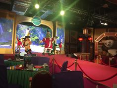 DreamWorks Experience at Cotai Strip Resorts (Macau, China): Address, Phone Number, Top-Rated Theater & Performance Reviews - TripAdvisor