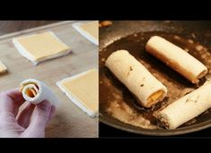 Make Your Own Delicious Cheese Sticks In Less Than A Minute! - Oola.com