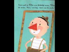 Digitaal prentenboek: Hoe Tito zijn neus kwijtspeelde
