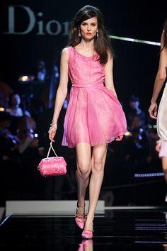 Dior Resort Collection 2011 RTW