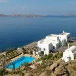 Fabulous luxury villa on Mykonos