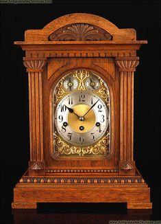 reloj antiguo westminster