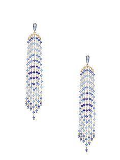 Earrings - Kate Spade - https://www.katespade.com/