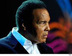Muhammad Ali Hospitalized for Respiratory Issues ... 'Fair ...