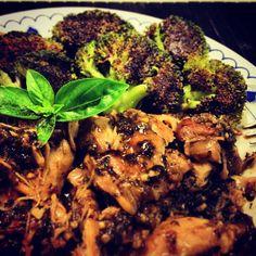 http://instagram.com/p/dllMcmDIWh/ #frangodepaneladepressao #chicken #paleochicken #dukanchicken #sweetchicken