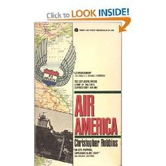 'Air America' by Christopher Robbins
