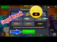Gagal Break 8 Ball Pool New Version 8 Pool Coins, Avatar Images, Pool Hacks, Projects To Try, Food And Drink, Cooking Recipes, Youtube, Boxing, Places