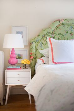 Alaina Kaczmarski's Lincoln Park Apartment Tour | The Everygirl