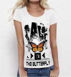 Butterflies Flying, Augmented Reality, Inventions, South Africa, Butterfly, Crown, T Shirt, Gifts, Shopping