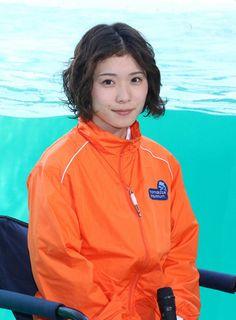 松岡茉優 staff blog @hiratahirata14  6月14日 <松岡茉優>堺雅人の立ち居振る舞いに「心底、感銘」 主演への思いさらに強く(まんたんウェブ)