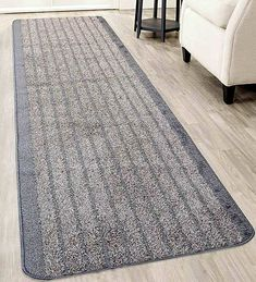 Our huge selection of designer hallway runners means no matter your style we have the rug for you. Our modern & traditional hallway rugs are made from wool, jute, hemp and polypropylene, and come in various widths and lengths. Hallway Runner, Hallway Rug, Black Hallway, Floor Runners, Modern Traditional, Rugs Online, Rug Runner, Colours, Superior Quality