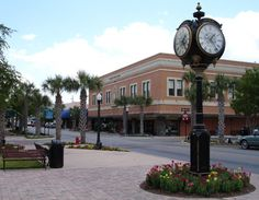 old photos of leesburg florida - Google Search