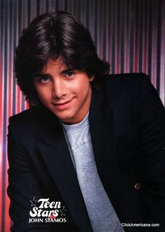 49 Pictures Of John Stamos Through The Years