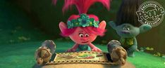 The trolls franchise rocks out again with Justin Timberlake, Anna Kendrick, and Kelly Clarkson. Patrick Wilson, Evan Rachel Wood, Kelly Clarkson, Pavlova Toppings, Christmas Pavlova, Comedia Musical, Poppy Doll, Poppy And Branch, Wattpad