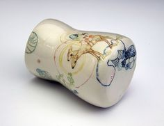 Michelle Summers' Ceramics. - Art is a Way