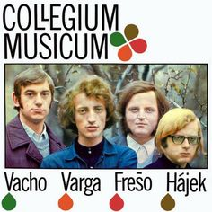 Music from Czechoslovakia, Poland, Hungary and Elsewhere Opus, Vinyl, Album, Rock, Music, Cover, Youtube, Movie Posters, November