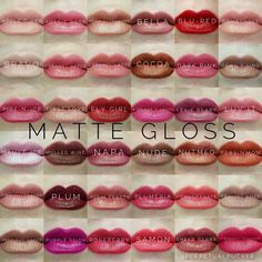 Lipstick Lipstick Lipstick!!!!!!