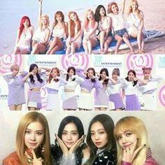 Follow @koreanversus - {MV Girl Grup K-Pop Dengan Viewer Terbanyak di Youtube}  Banyak sekali Musik Video keren dari girl grup K-Pop yang berhasil memukau banyak orang dan berhasil mengantarkan kesuksesan girl grup tersebut. Namun siapakag yang berhasil mendapat viewers terbanyak? Berikut ini daftarnya :  20. Black Pink - Playing With Fire  Release Date: Oktober 2016 | Views: 71.1 juta  19. TaTiSeo - Twinkle Release Date: Agustus 2013 | Views: 73.6 juta  18. SNSD - Party Release Date: Julj…