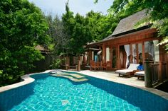 Boutique hôtel Santhiya Resort & Spa, #Thailande #travel
