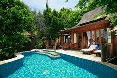 Boutique hôtel Santhiya Resort & Spa, #Thailande #travel