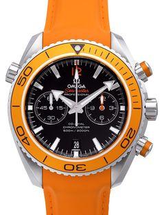 Omega Seamaster Planet Ocean Chronograph 232.32.46.51.01.001