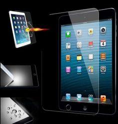 Genuine Premium Tempered Glass Film Screen Protector For Apple Ipad mini 1/2/3