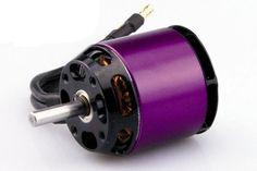 Hacker A30-14 L V3 Brushless Electric Motor