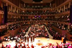 The Salvation Army in Edmonton hosts a free concert every December at the Winspear Centre, called the Festival of Carols, as a thank-you to all of those who support us over the year.