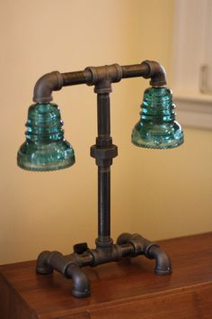things to do with glass insulators - Google Search