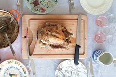 Claire Thomson's twist on Sunday lunch from Five O'Clock Apron