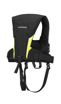 EP 38 Ocean Racing Inflatable Vest