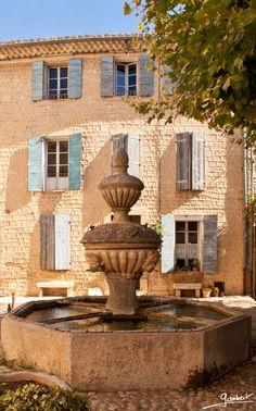 Caromb, Vaucluse