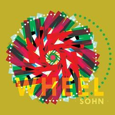 "A composition for one of the songs in SOHNs previous album Artifice : ""Wheel"".. which i like ! 😊 // #music #albumcover #cover #album  #song #sohn #wheel #musik #adobeillustrator #harmony #illustration #circle #invent #graphics #design  #graphicdesign @sohn #artifice #inspiration"