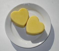Cocoa butter lotion bar  full size  made with by NutmegNaturalsCT, $8.00