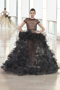 STEPHANE ROLLAND 2015 SS HAUTE COUTURE COLLECTION 026