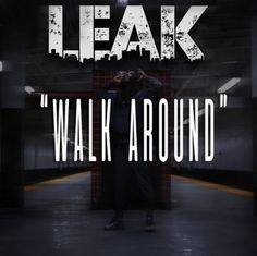 "DEF!NITION OF FRESH : Leak - Walk Around...""Walk Around"" created by Leak, produced by Masart, is a track describing a young bull coming from nothing and making something out of it."