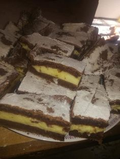 Foods, Desserts, Snow, Cooking, Food Food, Tailgate Desserts, Food Items, Deserts, Postres