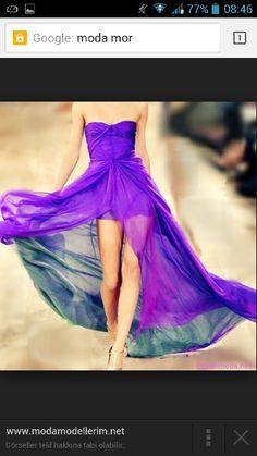 Wooow. Perfect. Purple <3